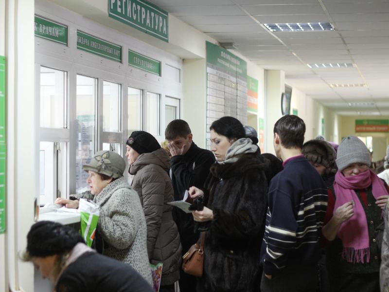 ВТомской области продлили прививочную кампанию против гриппа