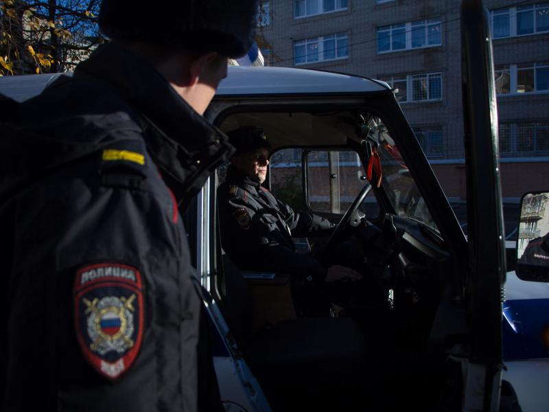 Полицейские задержали подозреваемого вубийстве 17-летней новгородки