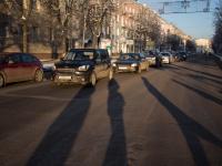 16 нетрезвых новгородских водителей были задержаны в новогодние праздники