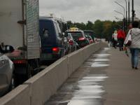 В Великом Новгороде дружинники будут ловить водителей, не пропускающих пешеходов