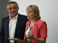 Председатель комитета образования Великого Новгорода будет директором новой школы