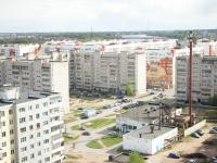 Три компании будут убирать Великий Новгород