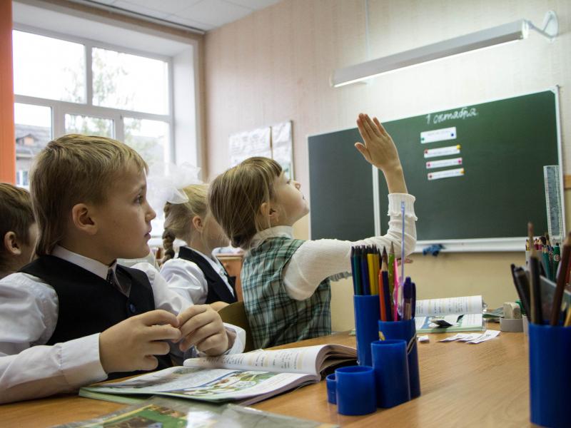 Вшколах Великого Новгорода 50 детей заболели пневмонией