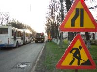 Зачистки на дорогах