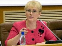Ольга Ефимова: «Нельзя допустить разрушения местного самоуправления»
