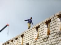 Идущие в строительство