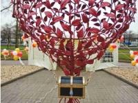 «Дерево любви» обрастает идеями