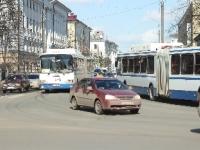 Город – человек – автомобиль. Транспортный узел или решаемое уравнение?