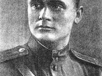 Комбриг 3-й Ленинградской партизанской