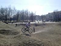 ...и велозвёзды