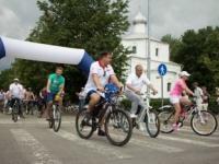 К истории на велосипеде