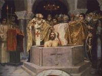Про святого князя и Новгород