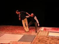 Танец с отцом