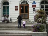 «Васильки» остаются в городе
