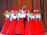«Берёзка» – мировая легенда  и гордость России!