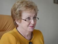 Екатерина КРАСНОВИДОВА:  о работе, времени, людях и себе