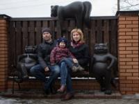 Кошачий дом Рашита Баишева