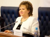 Елена Писарева:  «Выбор сделают новгородцы»