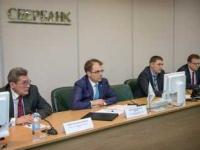 При поддержке Сбербанка  возобновлено строительство Аркажей