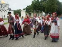 Программа праздничных мероприятий, посвященных Дню России и Дню города,  «ГОРОД ОТКРЫТЫХ СЕРДЕЦ»