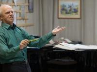 Учитель пения. Разговор с маэстро и его учениками о музыке и жизни