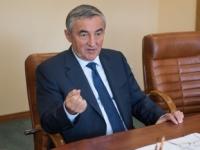 Юрий Бобрышев:  «Жесточайший режим экономии включен»