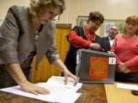 Дирижеры избирательных участков