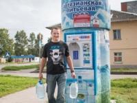Здоровье – в чистой воде