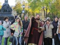 Уроки истории посадника Сбыслава