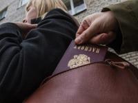 Украли паспорт –  что делать?