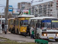 Автобусы: выйти из «пике»