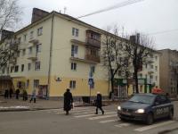 В программу капремонта на 2017 год вошло 565 новгородских домов