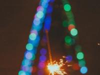 Новый год? Зажигаем!
