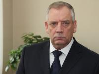 Сергей Митин ушел в отставку