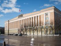 Власти отменили заседание правительства Новгородской области