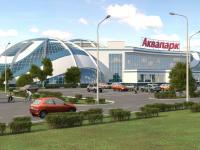 Аукцион по продаже земли под строительство аквапарка в Великом Новгороде не состоялся