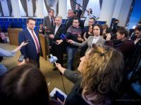 Андрей Никитин пока не принял решение об участии в губернаторских выборах