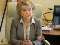 Вероника Минина лишилась статуса первого заместителя губернатора