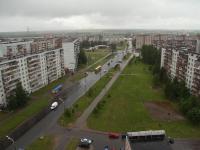 Новгородстат назвал самые крупные и мелкие районы области по числу жителей