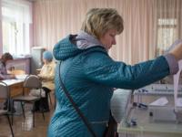 «Хозяйка» избирательного участка