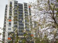 В Великом Новгороде в 5,5 раз снизился темп строительства жилья