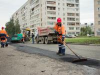 В Великом Новгороде 40% дорог не соответствуют нормам