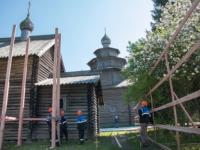«Витославлицы»  вступили в реставрацию