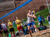 Молодежь и волейбол