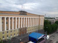 В Новгородской области ввели режим ЧС после проливных дождей