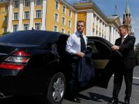 Премьер-министр Медведев может посетить Великий Новгород