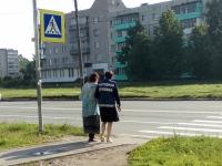 ГИБДД: один новгородец погиб и 37 пешеходов пострадали на дорогах города в 2017 году