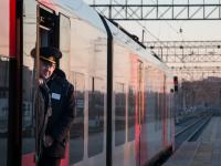 «Ласточка» в Великий Новгород будет ходить сдвоенными 10-вагонными составами