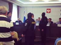 Новгородский райсуд на два месяца арестовал директора сети магазинов «Эксперт»