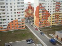В Великом Новгороде резко снизились темпы строительства жилья
